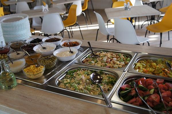 Пансионаты в джемете с питанием шведский стол
